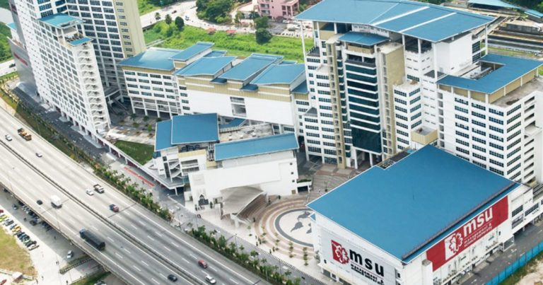 MBBS in Malaysia- Management and Science University