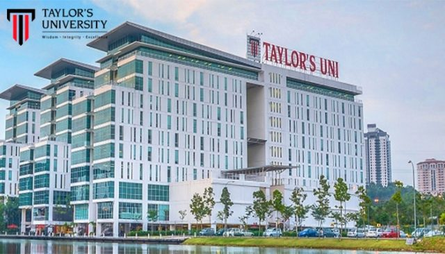 Taylor's-University-in-malaysia
