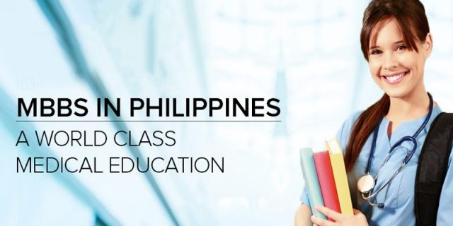 is safe mbbs in philippines for Indian students