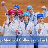 best medical universities in turkey for international students